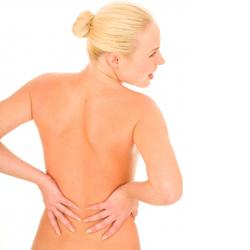 7 esercizi per liberarsi dall'artrosi dorsale