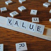 Valori della vita