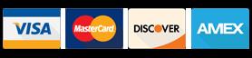 Paga con carta di credito