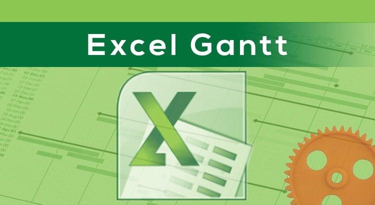 Gantt free microsoft Excel