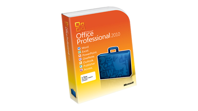 Free Excel - Office Professional