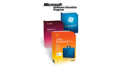 Free Excel - Donation Program