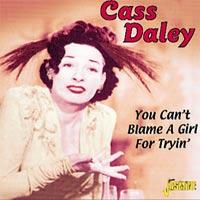 CassDaley