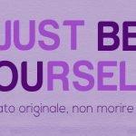 La terza regola del successo: essere se stessi