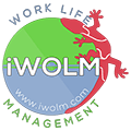 iWolm Logo - Work Life Management