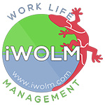 iwolm - logo - work life management